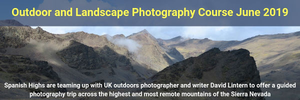 Outdoor Landscape Photography Course