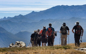 Group Walking Holidays Andalucia