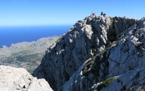 Mallorca Mountain Peaks