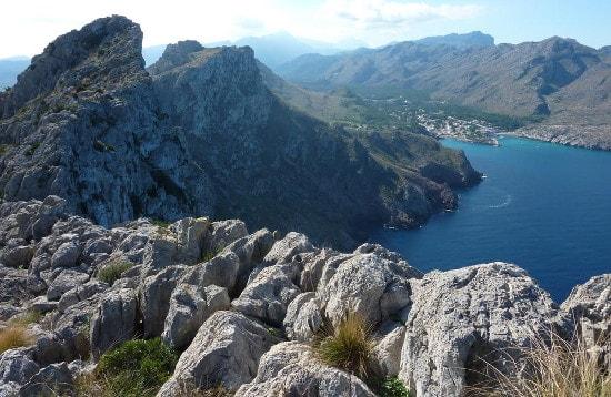 Walking Mallorca Mountains