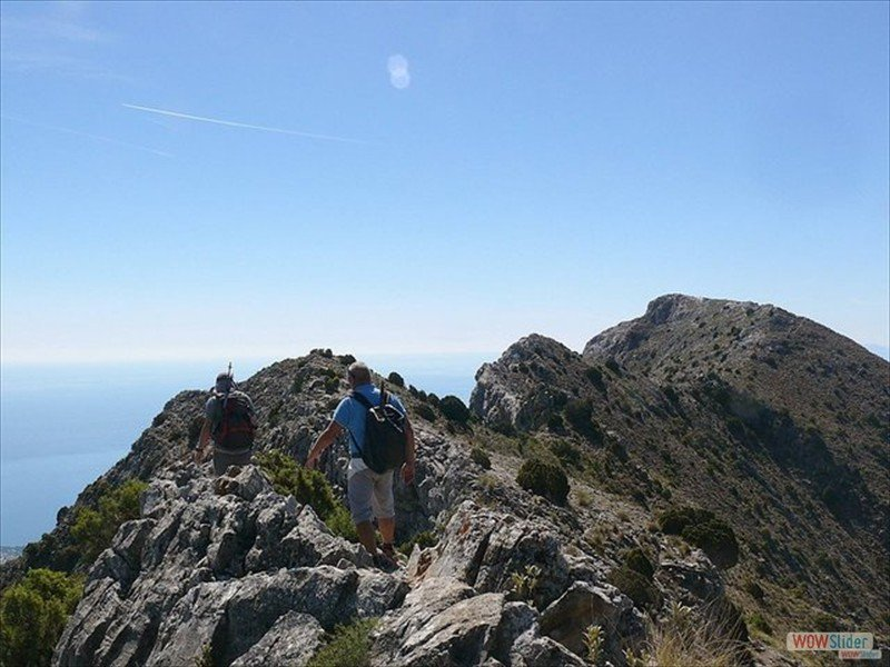 Marbella Mountains Slide 2