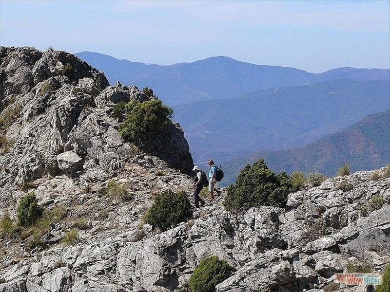 Marbella Mountains Slide 4