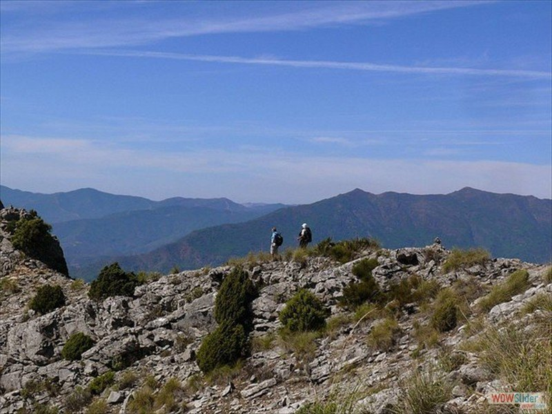 Marbella Mountains Slide 5