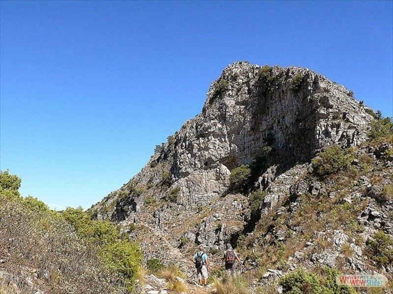 Marbella Mountains Slide 6