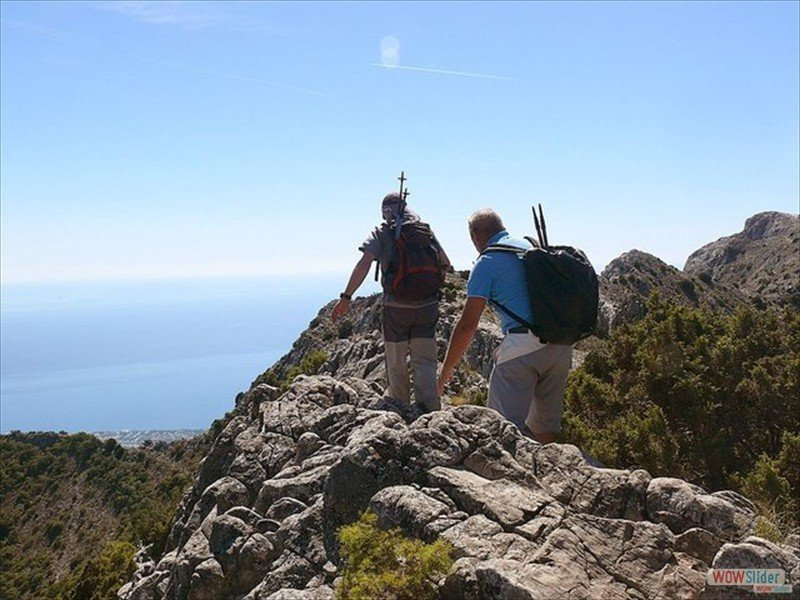 Marbella Mountains Slide 7