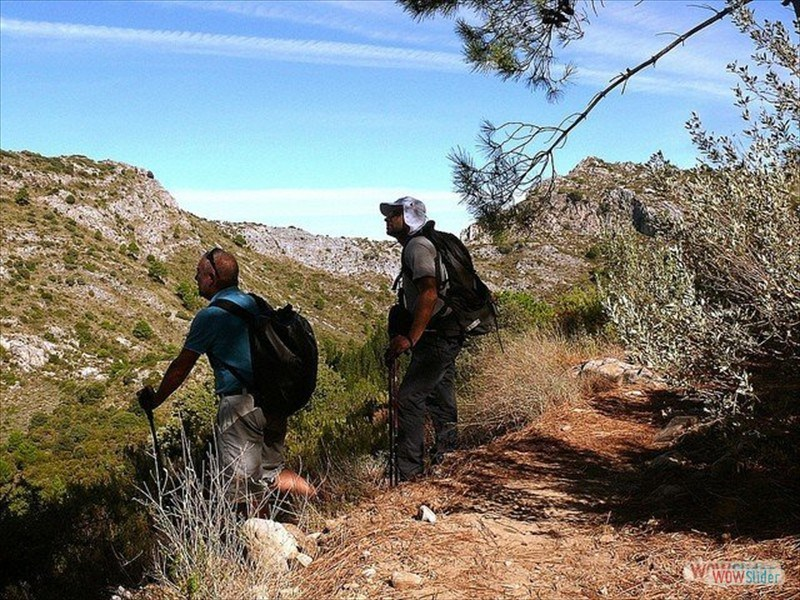 Marbella Mountains Slide 8