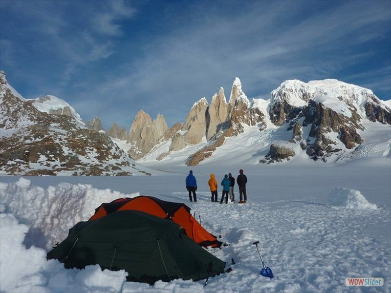 Camp at Cirque de los Altares_6477349497_l-min