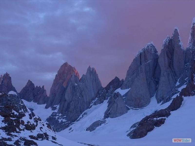Patagonia Trekking Slide 8