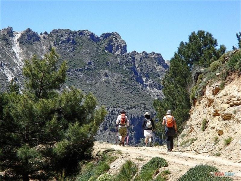 Las Arenales, Valle del Dilar 23 May 2014_14272110224_l-min