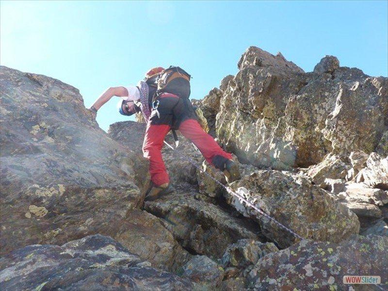 Raspones de Rio Seco Ridge Scrambling_5942680094_l-min