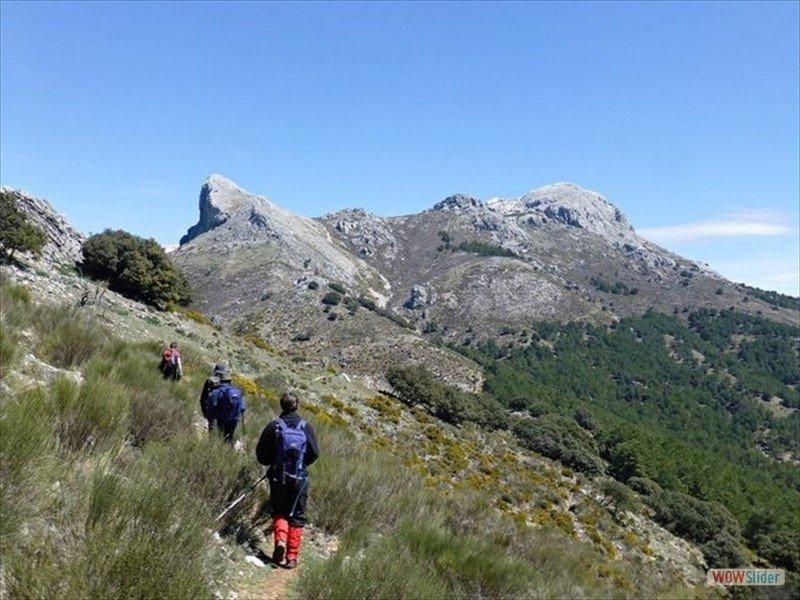 Sierra de Huetor, Granada 4 April 2014_13640740774_l-min