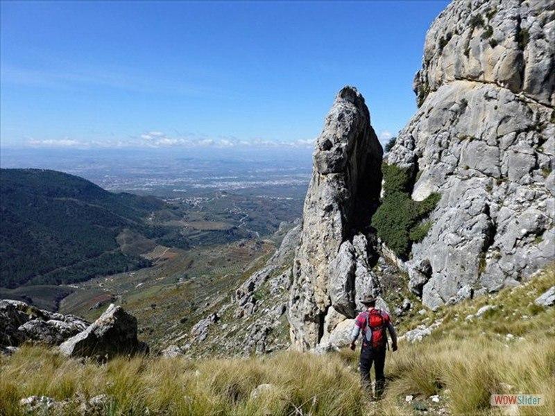 Sierra de Huetor, Granada 4 April 2014_13641003504_l-min