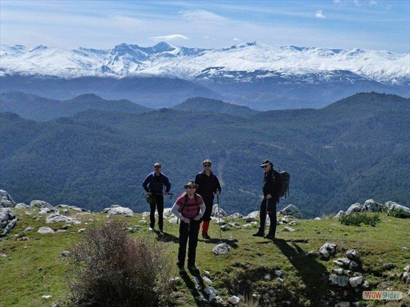 Sierra de Huetor, Granada 4 April 2014_13641054084_l-min