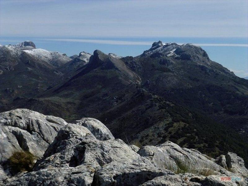 Sierra de Huetor, Granada 4 April 2014_13641077244_l-min