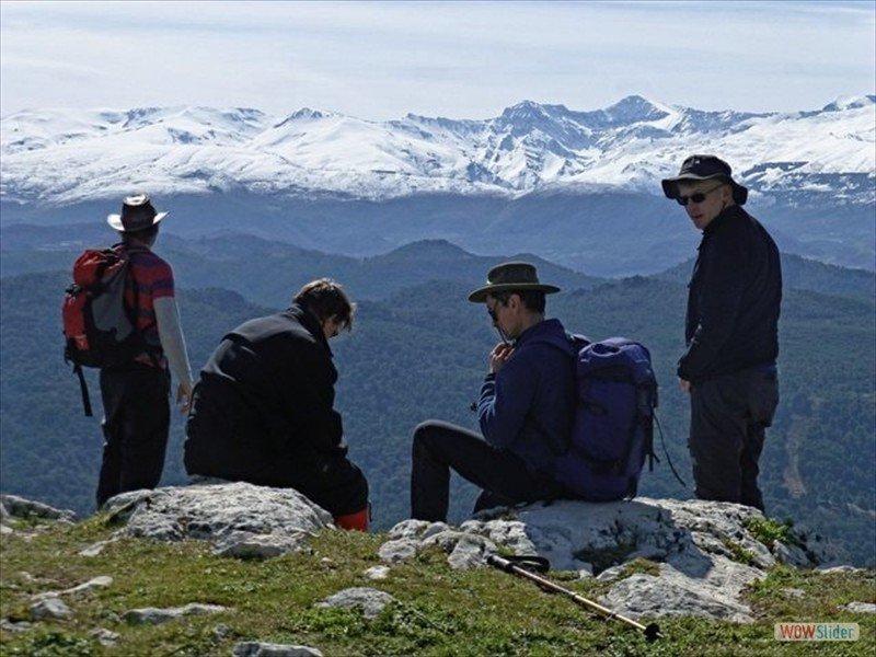 Sierra de Huetor, Granada 4 April 2014_13641098624_l-min