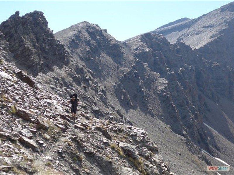 Sierra Nevada Northern flanks 3 day trek_14864401126_l-min