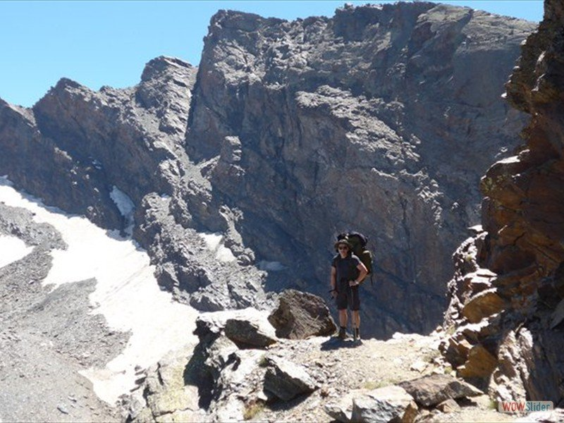 Sierra Nevada Northern flanks 3 day trek_14864480786_l-min