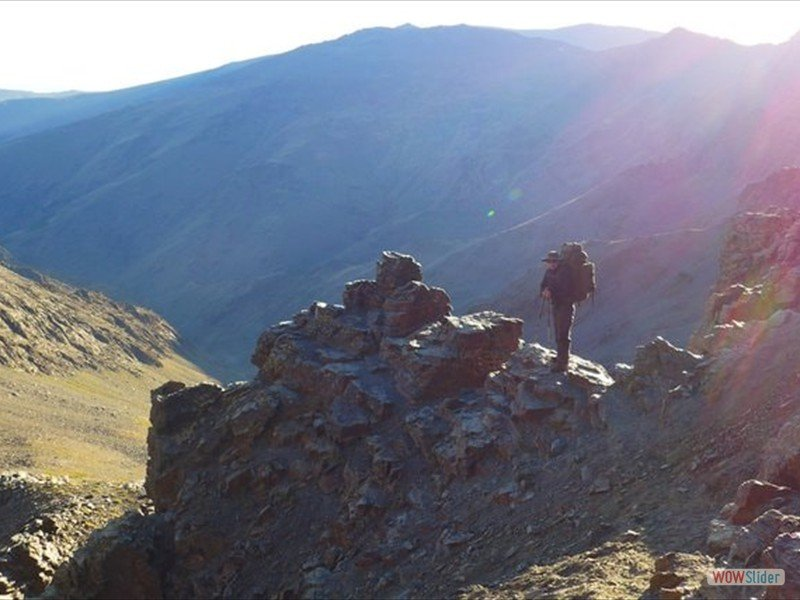 Sierra Nevada Northern flanks 3 day trek_14883886371_l-min