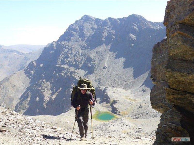 Sierra Nevada Northern flanks 3 day trek_14907040153_l-min