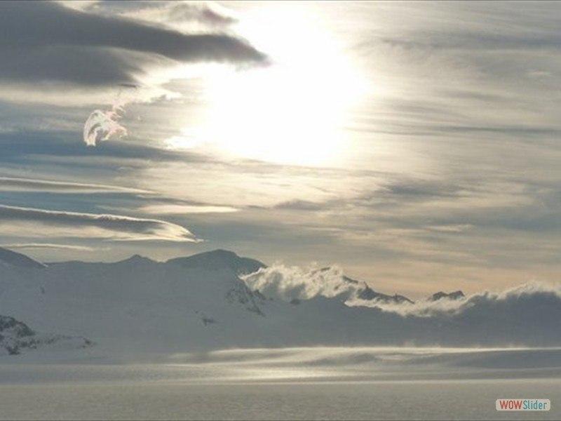 Patagonia Trekking Slide 3