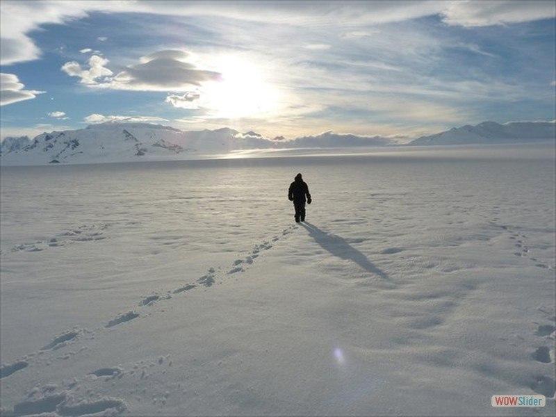 Patagonia Trekking Slide 2
