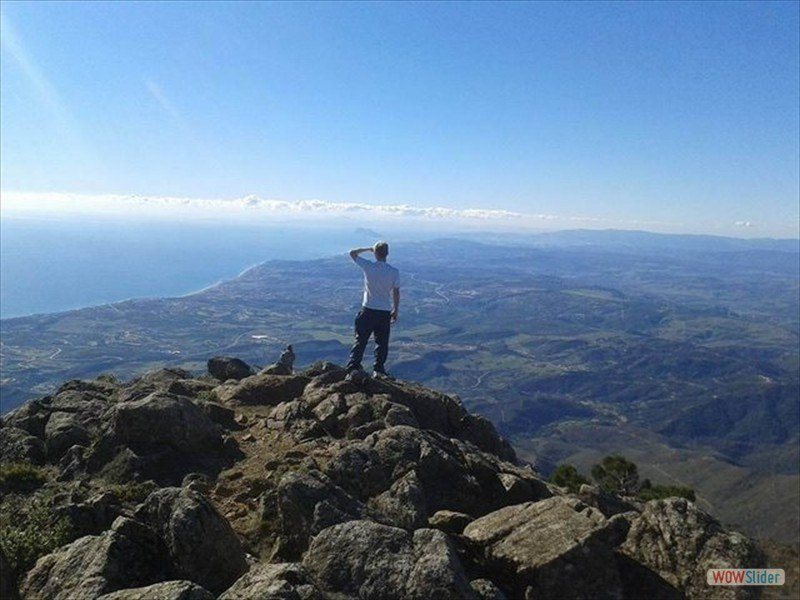 View from top of Estepona Mountain_33123612086_l-min