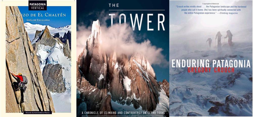 Cerro Torre Classic Books