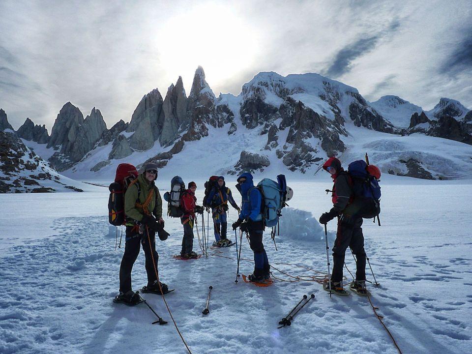 On the Icecap