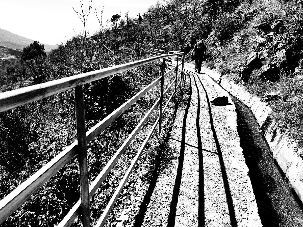 Hiking Lanjarón
