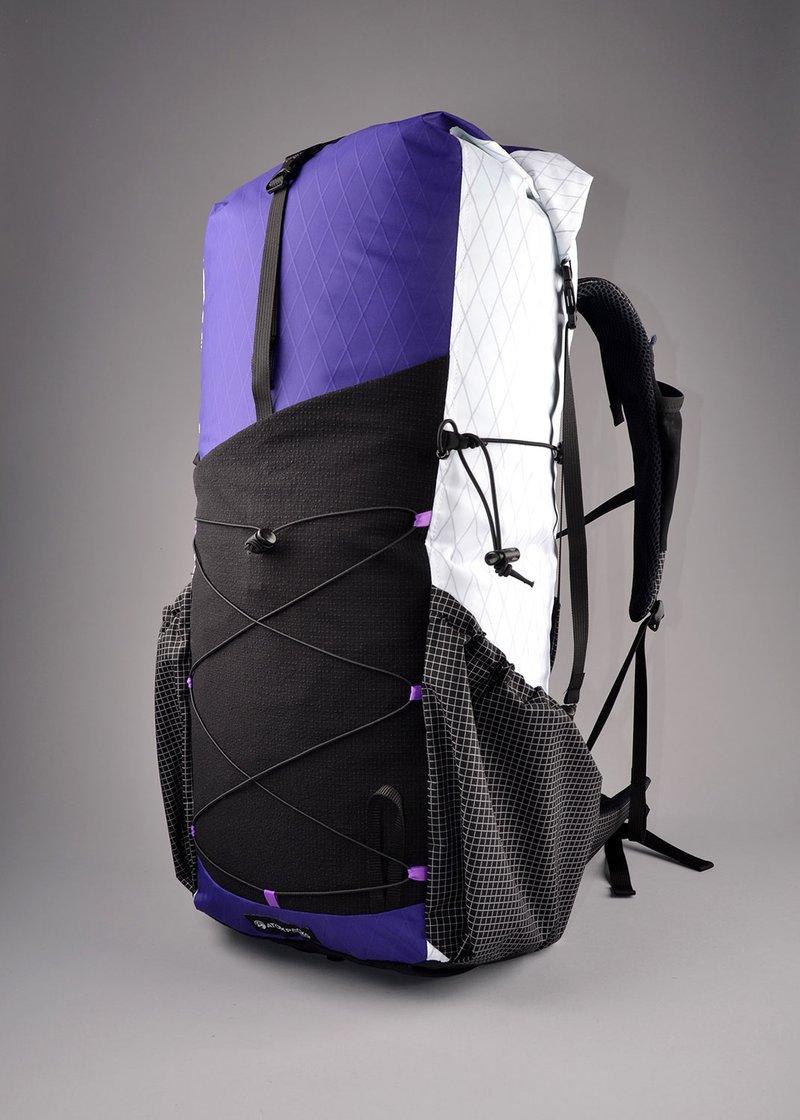 Atom Pack Custom Backpack