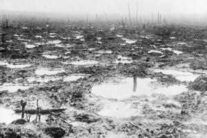 Ypres mud