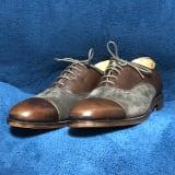 NPS shoes LAW