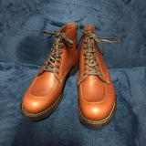 Redwing 1930s Sport Boot
