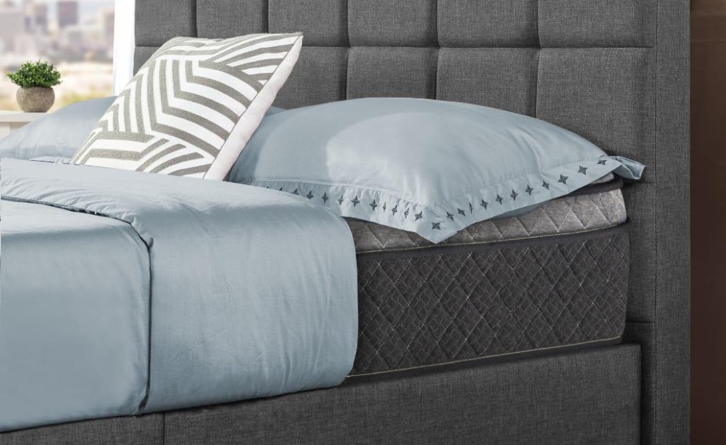 lottie and mattress set