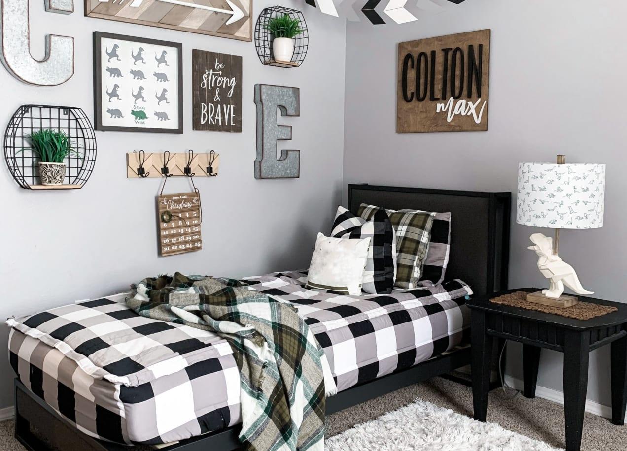 christina bed frame