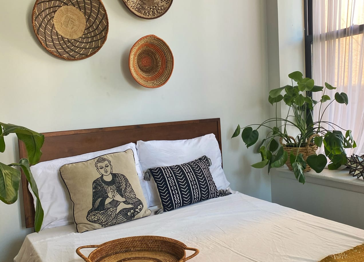 How to Set up Your Guest Bedroom