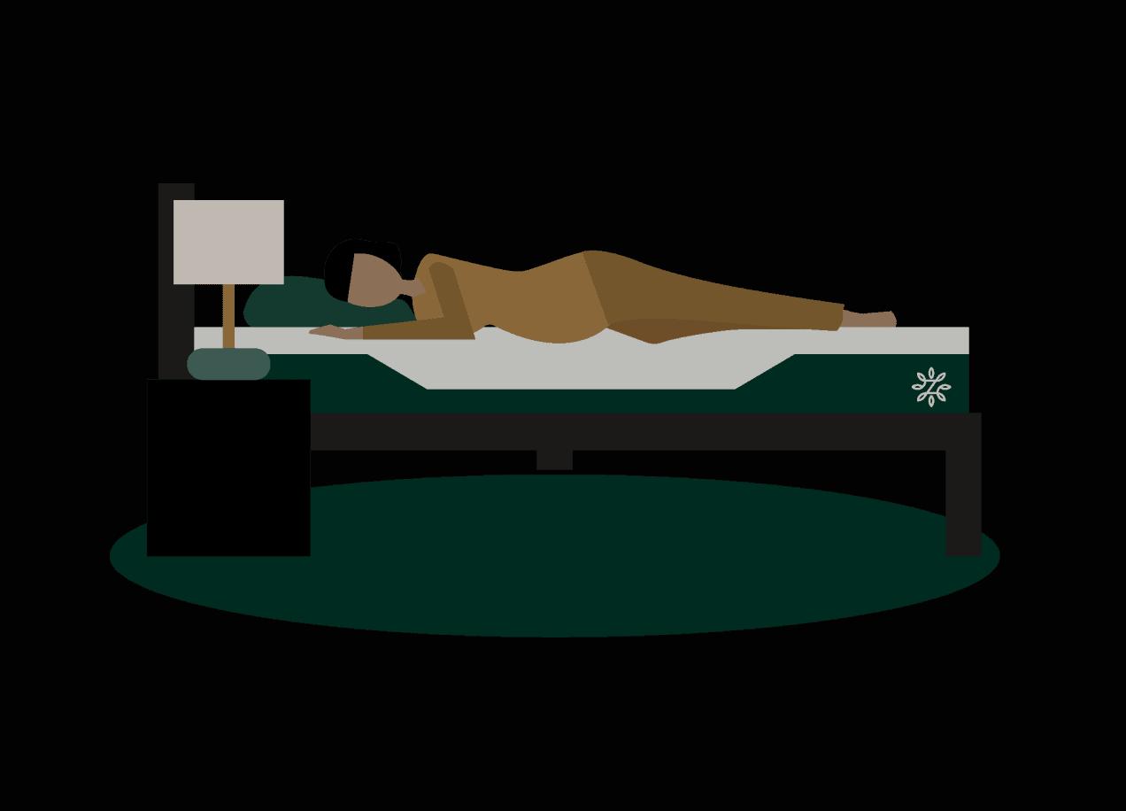 dark environment for sleep