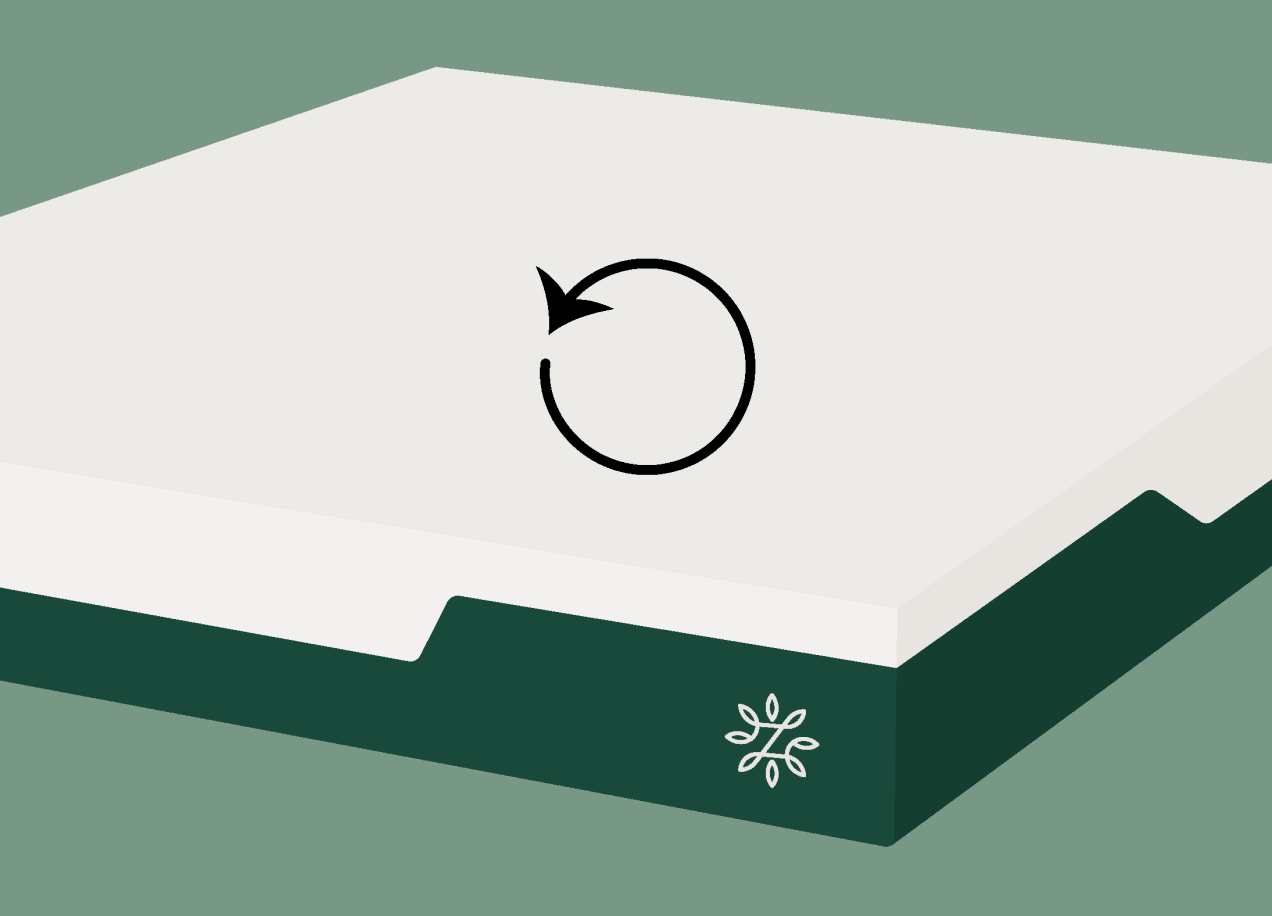 rotate your mattress