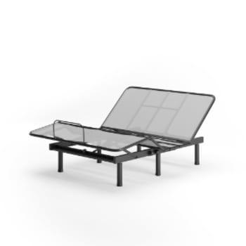 Adjustable platform bed