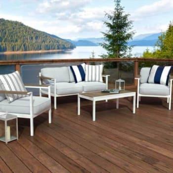 Outdoor Zinus Furniture