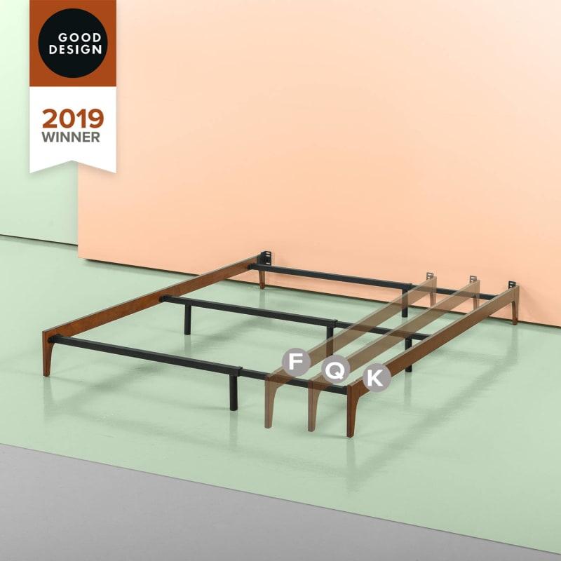 savannah compack bed frame