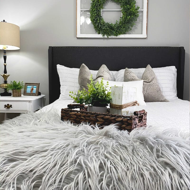 marcus platform bed