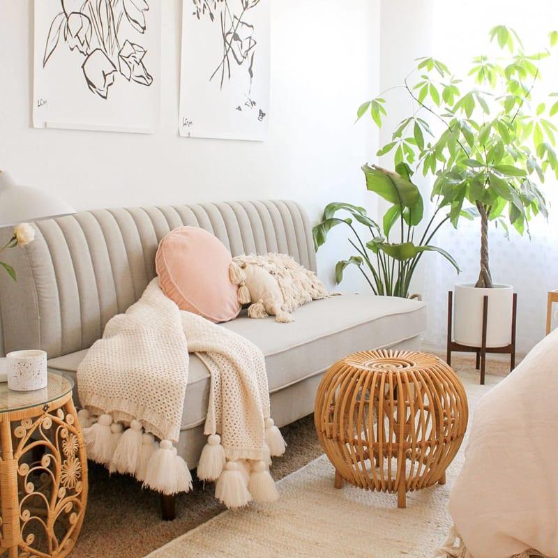 boho jocelyn sofa