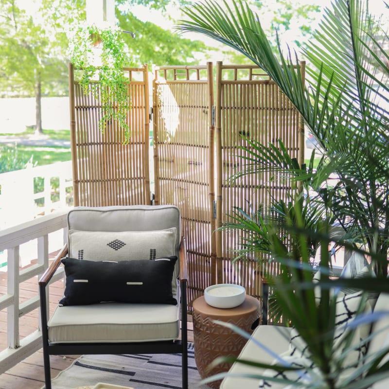 savannah patio armchair