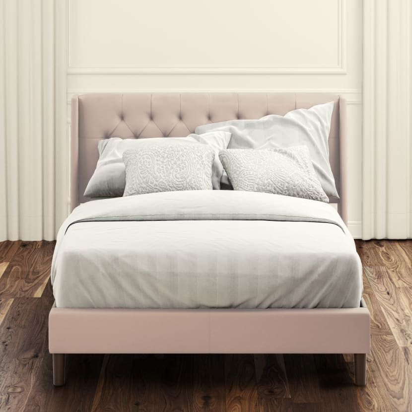 Zinus Desmond Platform Bed