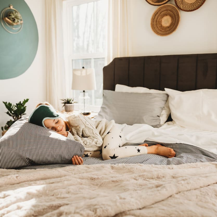 best sleep positions for you