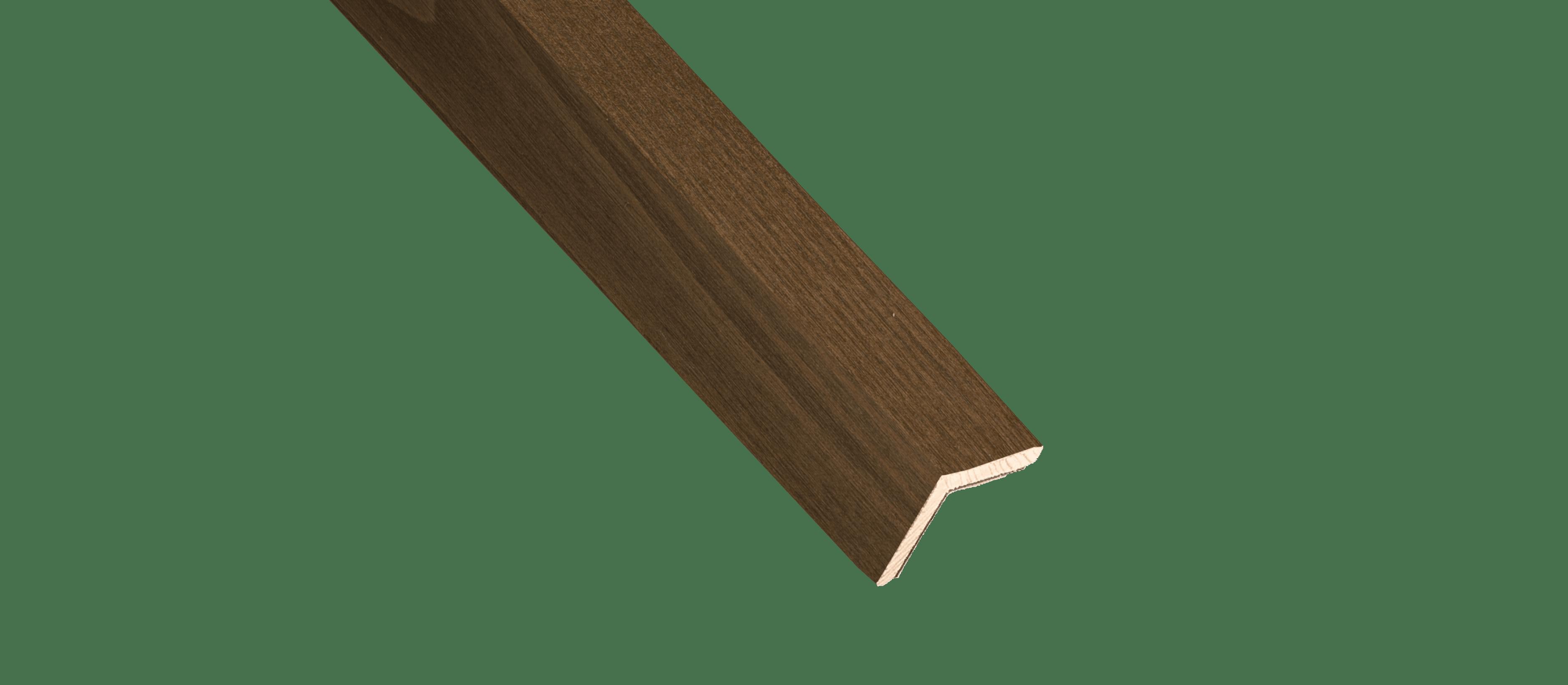 Vandyke Wood Corner Trim Sample