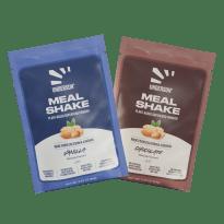Undersun Meal Shake Sampler
