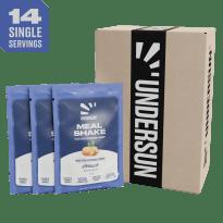 Undersun Meal Shake 14 Servings