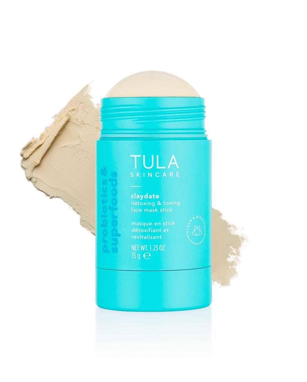 claydate | Tula Skincare